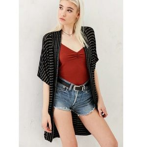 Urban Outfitters cocoon cardigan